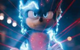 Novo visual do Sonic custou mais de R$ 140 milhões