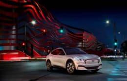 Ford promueve descuentos en los precios iniciales del Mustang Mach-E en EE. UU.