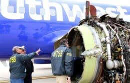 Boeing promete consertar falha no 737 NG após recomendações do NTSB