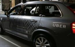 Uber é considerada culpada por morte causada por carro autônomo da empresa