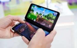 Hands on: testamos o LG G8X ThinQ, o primeiro com duas telas a chegar ao Brasil