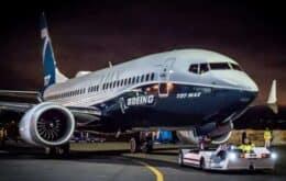 Boeing 737 Max terá produção suspensa em 2020