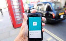 Uber suspende contas no México em função do coronavírus