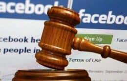 Facebook processa empresa por espalhar malwares aos usuários