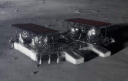 Nasa apresenta novo conceito de veículo para pouso na Lua