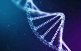 Aplicativo de namoro baseado em DNA