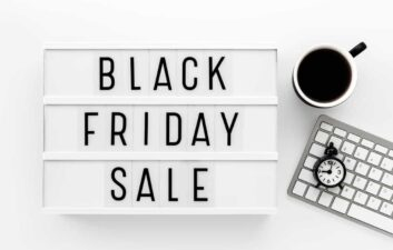 Black Friday teve descontos de 42,59% no e-commerce