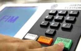Investigadores não conseguem romper barreiras de segurança de urnas eletrônicas
