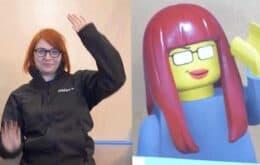 Legoland convierte a sus visitantes en miniaturas de Lego