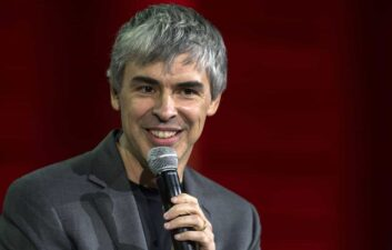 Larry Page renuncia ao cargo de CEO da Alphabet, dona do Google
