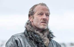 Ian Glen, de Game of Thrones, cancela participação na CCXP 2019