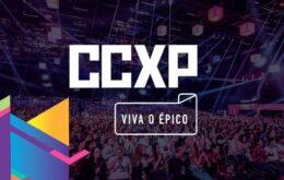 CCXP começa hoje em SP; veja o que esperar do maior evento geek