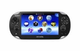 Relembre os consoles portáteis da Sony, PSP e PS Vita