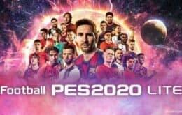 PES 2020 terá versão grátis para PS4, Xbox One e Stadia