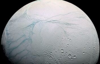 If life is found on the moon Europa, it will be like a 'new genesis'
