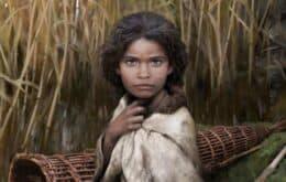 'Chiclete' de 5 mil anos conserva DNA da garota que o mascou