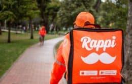 Rappi é alvo de processo nos EUA por 'roubar estratégia de mercado'