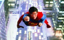 Capa do Super-Homem é vendida por R$ 800 mil