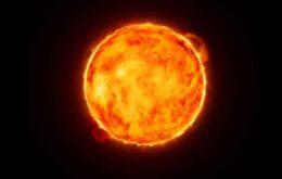 Físicos medem 'motor' de ativação de explosões solares pela primeira vez