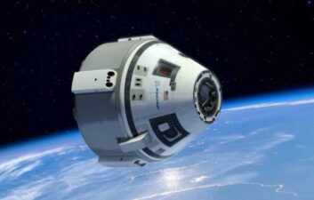 Starliner: Boeing's first manned mission could stay for 2022