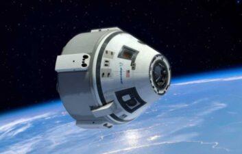 Starliner: la primera misión tripulada de Boeing podría quedarse hasta 2022