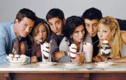 'Friends' ganhará novo episódio especial exclusivo por streaming