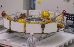 Nasa enviará veículo de exploração para 'estudar aliens' em Marte