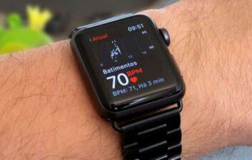 ECG and irregular heart rate warning reach Apple Watch in Brazil