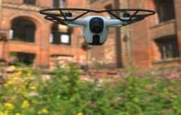 CES 2020: Drone autônomo de defesa residencial é apresentado