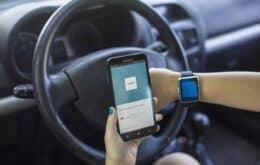 Como o preço das corridas do Uber é calculado