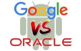 Governo dos EUA defende a Oracle em disputa contra o Google