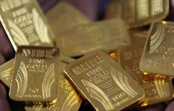 Los científicos crean oro a partir de plástico
