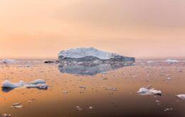 Ocean warming equals '5 Hiroshima bombs per second'
