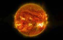 Nova sonda fará registro inédito dos polos do Sol