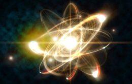 Físicos descobrem relação entre elétrons e estados quânticos