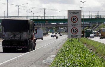 Descubra cuáles son los 10 radares campeones más finos en São Paulo