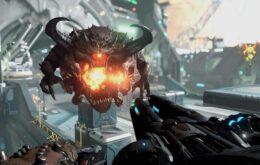 Bethesda anuncia primeira expansão de Doom Eternal; veja o teaser
