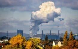 Estudo estima quantas pessoas morrem por conta de poluição em excesso