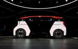 Sin pedal ni volante: GM pide permiso para probar un automóvil autónomo en EE. UU.