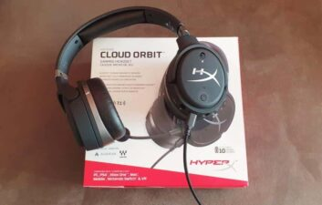HyperX Cloud Orbit: headset surpreende com tecnologia de som 3D