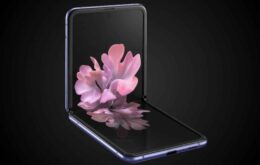 Samsung apresenta visual do Galaxy Z Flip durante intervalo do Oscar
