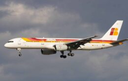 Aerolínea española suspende vuelos entre Madrid y Shanghái