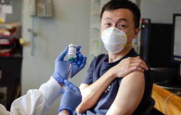 Científicos brasileños trabajan en vacuna contra coronavirus