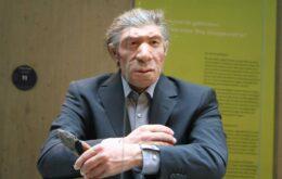 Cientistas afirmam: todos temos um pouco de Neandertal em nós