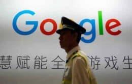 Google ativa alerta SOS para pesquisas sobre coronavírus