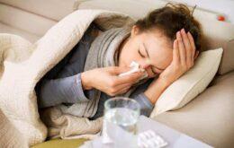 Conheça as principais diferenças entre a gripe e o coronavírus