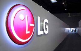 LG pode lançar óculos de realidade aumentada ultraleves em 2021