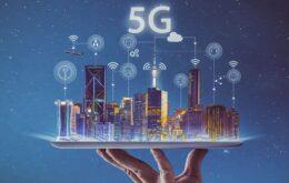 Redes 5G já estão presentes em 24 mercados no mundo, diz relatório