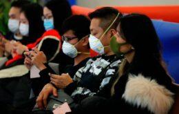 Chineses suspeitam que coronavírus pode se espalhar por canos em prédios