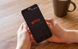 Netflix começa a usar nova compressão no Android para economizar dados